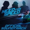 Need For Speed 2015 Official Soundtrack