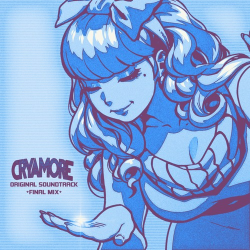 Cryamore - Lil' Miss Ostentatious (Bliss' Theme) feat. The Consouls