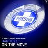 Barthezz - On The Move (Tommy Johnson Rework) [ASOT 735]