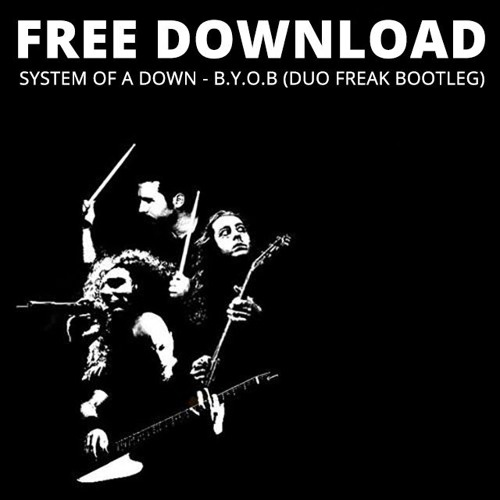 System of a down b. Y. O. B. , listen and watch music video online.