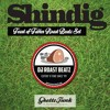 DJ Roast Beatz - ShinDig Weekender Feast Of Fables Mix