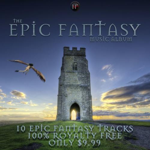 Epic Fantasy Music Pack by Hannah Neumann (Composer)   Free