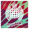 Brad Bushnell - Deeper Love 3rd Birthday Mix (Final)
