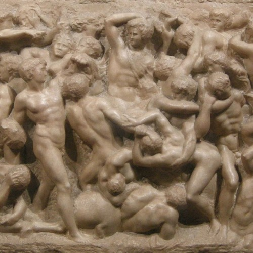 Frammenti da Michelangelo (2013/15)
