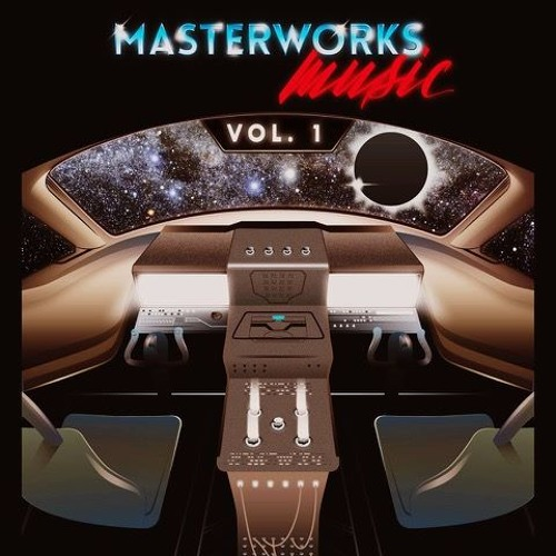 Coutel - Stop That (Out Now on Masterworks Music Vol.1)