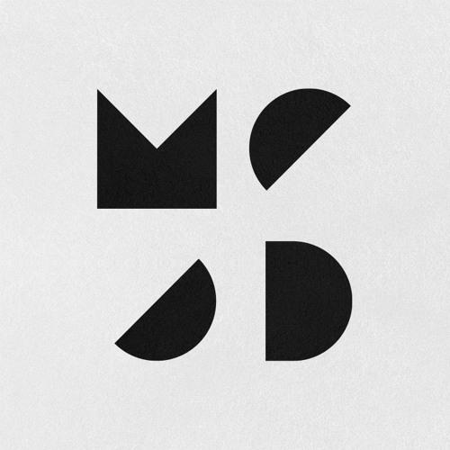 Moodcast #10 produced by AMyn (Liveset 2015)