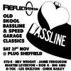 Dj Stu-E Ladies Love Bassline REFLECTIVE NOVEMBER 2015 PROMO.