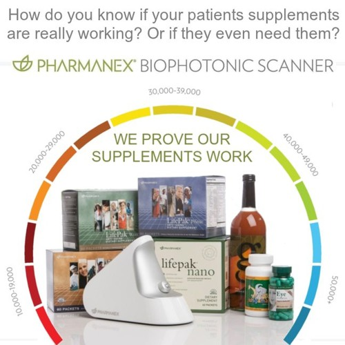 Doctors Share How to Implement the Pharmanex S3 BioPhotonic Scanner Program Into Your Practice