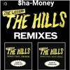 The Weeknd – The Hills Rmx Ft.  $ha-Money