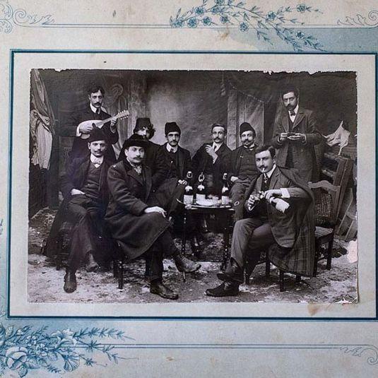 Reconstructing Ottoman Armenian Life | Vahé Tachjian