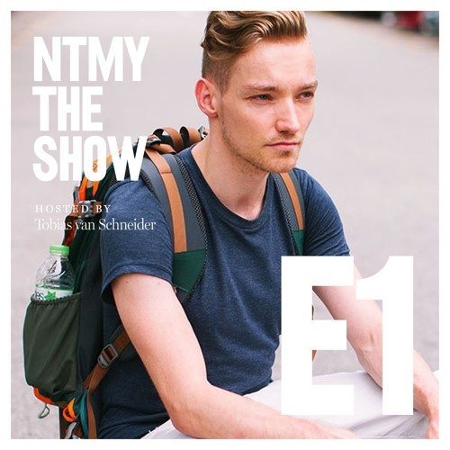 NTMY - Episode 1 - Pieter Levels