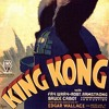 King Kong 1933 theme