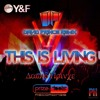 Hillsong - This Is Living (Young & Free) David Prince Remix (Radio Edit) ®