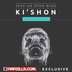 Ki'Shon Furlow - Hood Scholar ft. Aha Gazelle