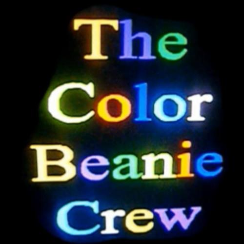 The Color Beanie Crew's Music Playlist