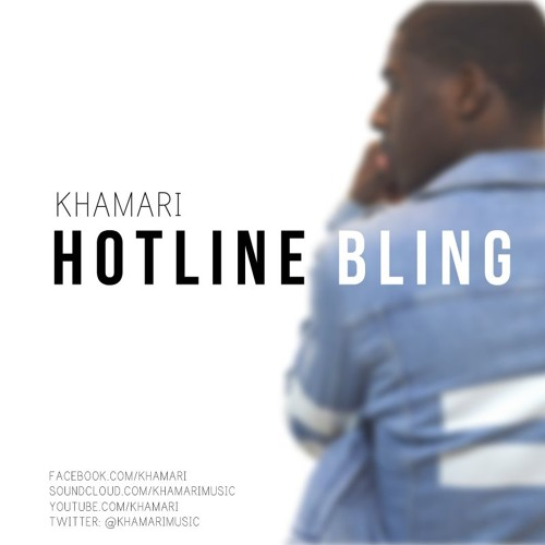 Hotline Bling - Drake (Cover)