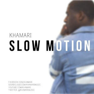Slow Motion - Trey Songz (Cover)