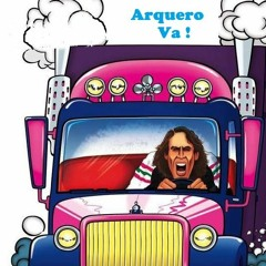 Entrevista a la Gringa (youtuber) en Arquero Va