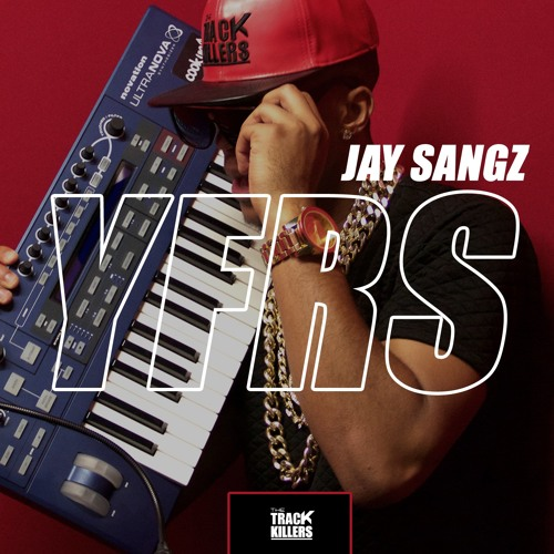 Jay Sangz – Champagne and Lingerie