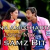 Parbo Na Ami Charta Toka Movie Borbad(love Mix) DJ Samz BIT