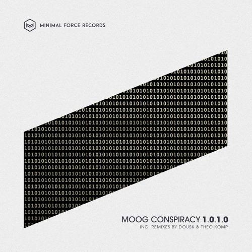 Moog Conspiracy - 1.0.1.0 (Dousk Remix)