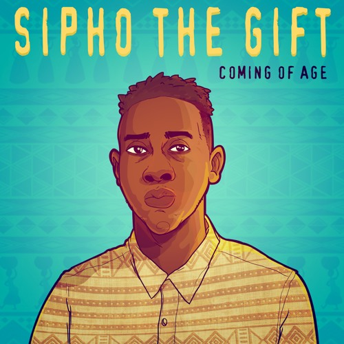 Who We Are ft. Cherry Eyes [Prod. Sipho the Gift, Alec Lomami]