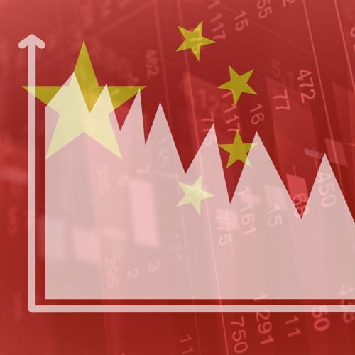 Recent stock market turmoil in China