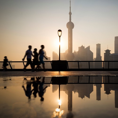 The new China and its corporate governance