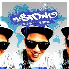 DJ Shimamura Feat. MC STONE - VIBES!! (lapix Remix)