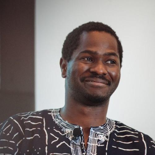 FORUM London 2015: Artist Talk with Richard Mudariki