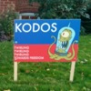 Gabatron Morning Briefing - 10-20-15: Don't Blame Me, I Voted For Kodos