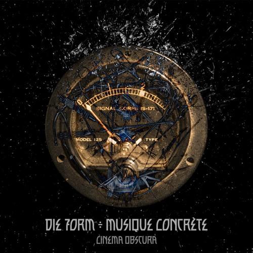 DIE FORM ÷ MUSIQUE CONCRETE CD preview clips