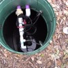 How to Install Septic Tank Risers