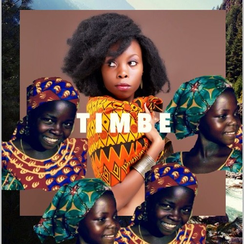 Timbe by Simplly Addy and Labdi.