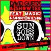 #Sun Goes Down (The M'ProjektZ & B3Cool Remix)