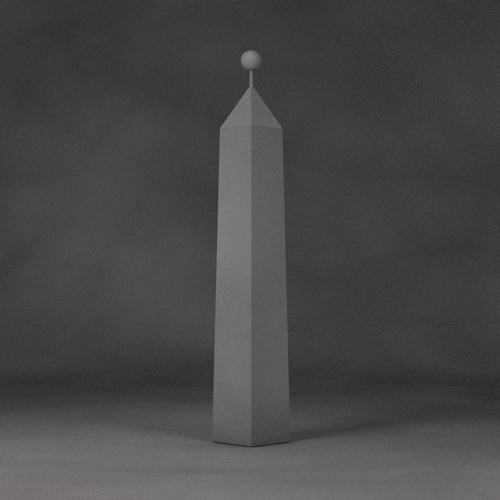Akkord - Obelisk [Houndstooth]