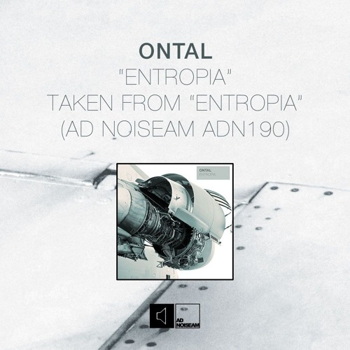 """Ontal """"Entropia"""""""