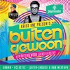Buitengewoon #Mixtape By Kriss - One Portada del disco