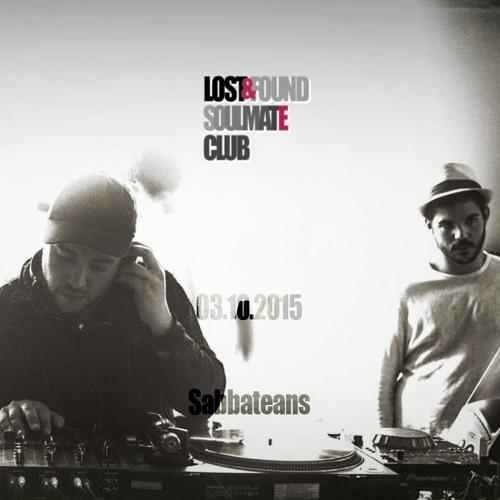 REC Sabbateans at Lost & Found Soulmate Club