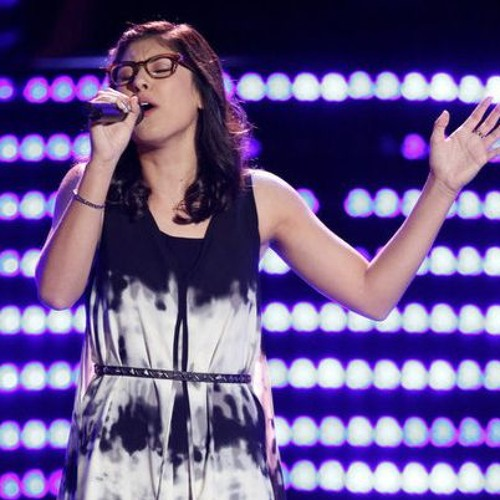 Ivonne Acero (The Voice)