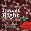 Sean Sines - It Ain't Right (Fernan Dust Remix) Snippet