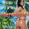 Best Of 90's Merengue