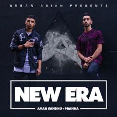 04 - Amar Sandhu & Pranna - Replaceable (ft. Fateh)