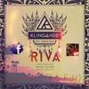 Klingande -  Riva (Restart The Game) (Leslie Jr. Club Edit) ft. Broken Back