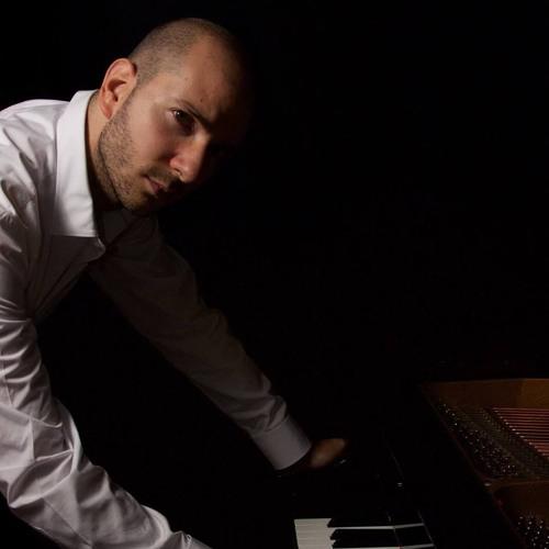 Il pianista 20/10/2015 Fiorenzo Pascalucci