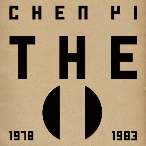 ChenYi - Hail (WVINYL 012)