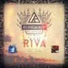 Klingande - Riva (Restart The Game) (Leslie Jr. Club Mix) ft. Broken Back