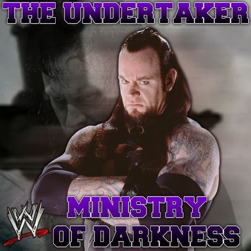WWE Ministry (The Undertaker) 1999 By Test