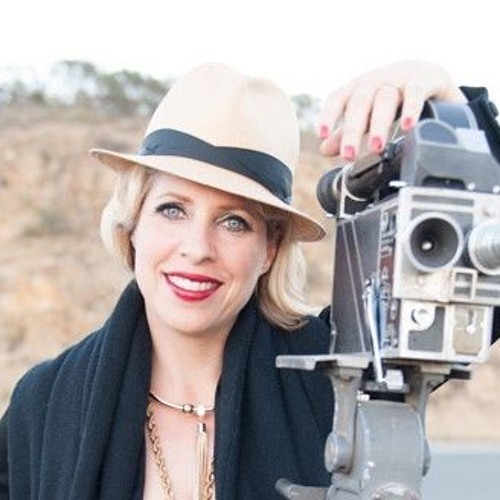 Design Matters With Debbie Millman: Tiffany Shlain