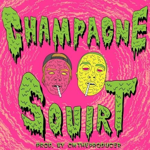 Pharaoh Boulevard Champagne Squirt